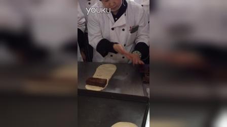 蛋糕吐司(黑钻)