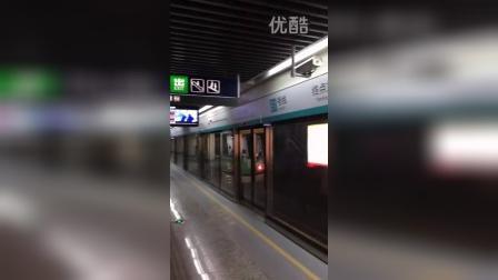 南京地铁S1线机场线3