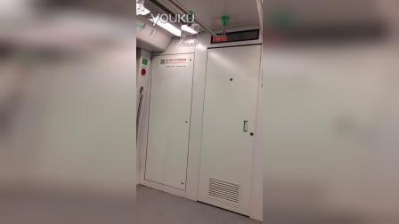 南京地铁S1线机场线4