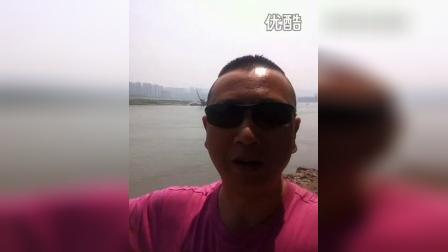 九龙滩裸泳