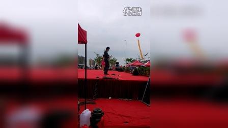 2015-04-20武鸣三月三美女欢歌