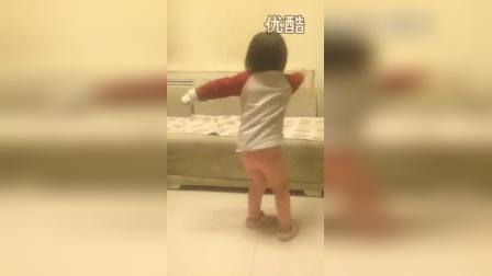 YO宝宝自创舞蹈