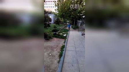 天津张昊霖独轮车2