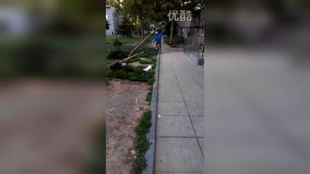 天津张昊霖独轮车3