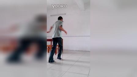 我的好兄弟帅哥秀舞Duang~Duang特技