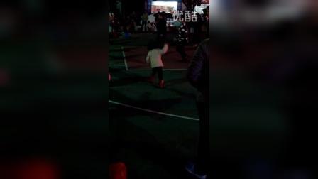 娟娟短片系列之广场舞