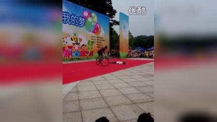 增城儿童公园六一表演特约嘉宾 江建松、陈锦昌
