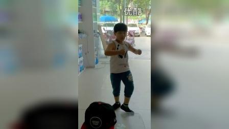 8岁3个月 康辉 (tfboy宠爱)完整版(哥不是传说 不要迷恋哥)