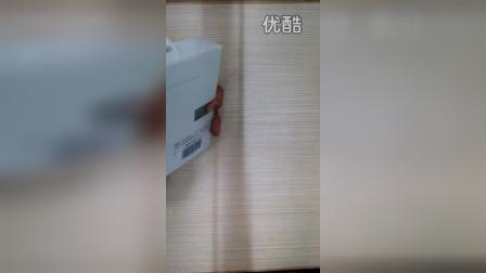 OBAND AURORA(O2)手表开箱视频   by hxc