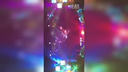 萧敬腾南京演唱会现场版阿飞的小蝴蝶