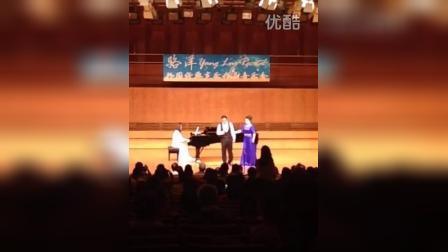 杭州骄子国际音乐高考培训中心  声乐音乐会(浙江艺考)