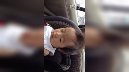 2015年6月30日,Julia涵涵说颜色~