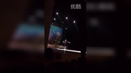 沈师舞林大会 东方个人solo