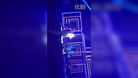 李荣浩杭州演唱会--《李白》