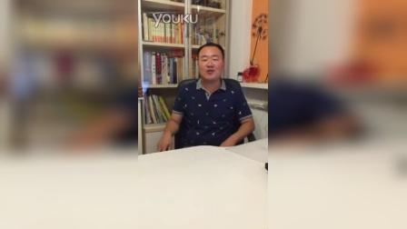 北区-吴玉刚销售培训感悟