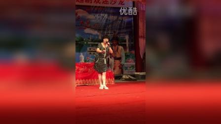 越剧祥林搜嫂《问苍天》庞国苹演唱