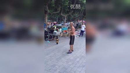 寒亭建顺汽修厂大海哥蝶园高歌一曲