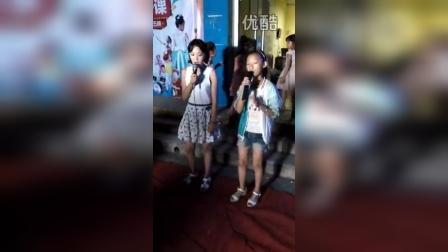 赵县卓越天成艺术培训7月3号展演