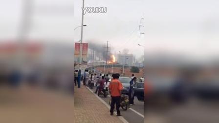 日照岚山区钢厂 闫金星拍摄