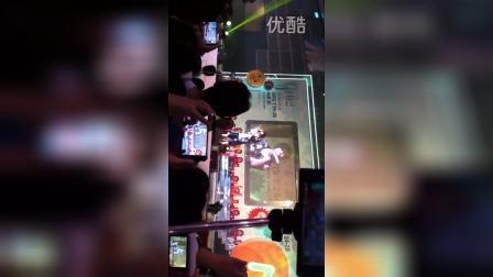 倉井翔太---香港動漫節「glitter wish」