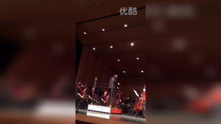 Brian Zhang指挥-童话交响音乐会《彼得与狼》
