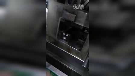 小南非插头端子机—昌雄数控机械