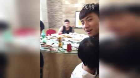 GIF快手美拍秒拍小咖秀短视频小泽泽拍友汇梦想达人周年庆 (46)