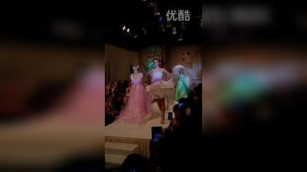 MGP School 2015 Aug 28 Fashion Show - Alina