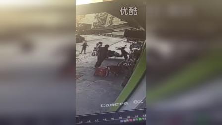 常德武陵区人肉小偷。偷手机。