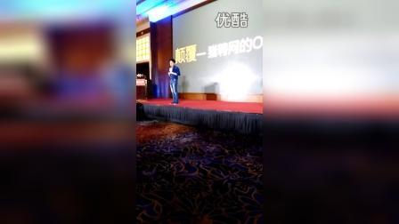 淮安人才热线CEO出席上海招聘兄弟会招聘领袖峰会,猎聘网戴科彬做主题发言