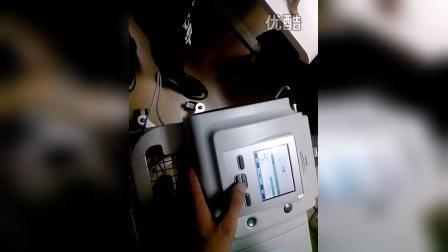 伟康呼吸机 BIBAP A30