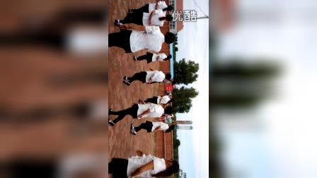 内蒙古通辽市库伦旗哈达图村玻璃营子永久秧歌队