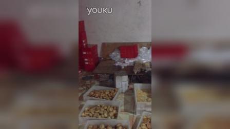 济南最好吃的酥皮五仁月饼