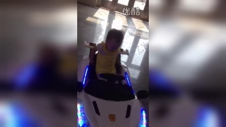 QiaoQiao的保时捷