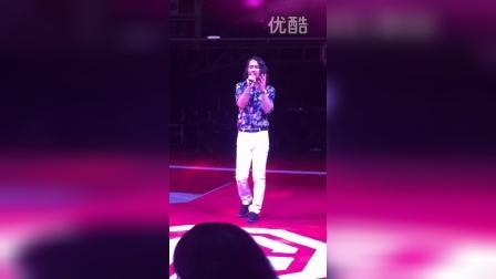 赵晗 she~s gone 深圳名爵汽车音乐节20150919