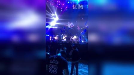 2015太原待见宋冬野鸽子