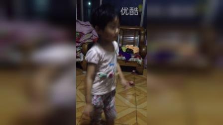 我宝贝女儿的狂魔乱舞