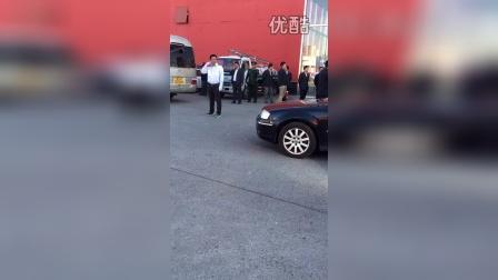 天津市黄渤海汽车城副市长来了