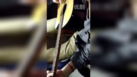 弹唱旋木 生活随录