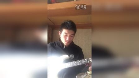 煎饼侠 摇滚 电吉他 SOLO 教学 musiclesson.cn
