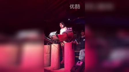 苏荷榆林店DJ.周彬彬