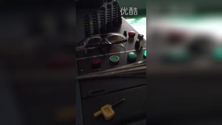 VVT电磁阀滤网焊接