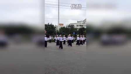 耿马傣族佤族自治县六十年大庆巡游