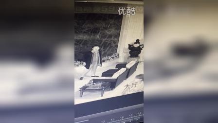 我在哈尔滨市花园街(水逸汇洗浴会馆)被视频中男子偷走了男士蓝色挎包里面有现金和票据提供破案线索奖励5000电话13089993678
