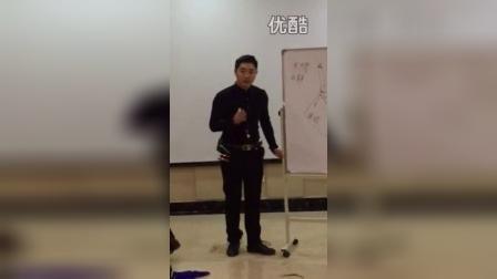 忠艺教学伍超老师裁剪日韩发型2