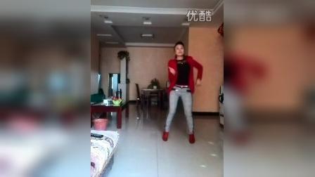 小华广场舞恰恰