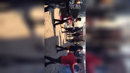 辽宁省北票市蒙古营广场舞