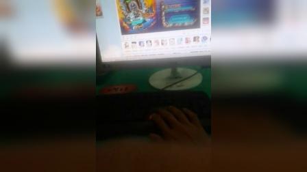 我在广州大家电脑游戏好久有人微信