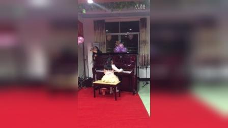 2015年广州市白云区星海艺术培训中心汇报演出