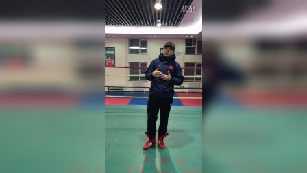 在家可以进行的拳击训练手段 2